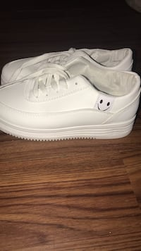 cute smiley shoes Clarksville, 37040