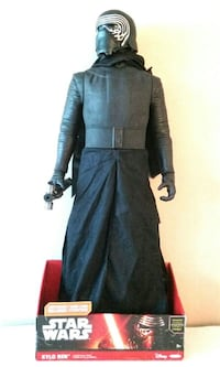 Kylo Ren Action Figure 31""