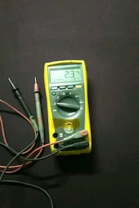 FLUKE 179 MULTIMTER