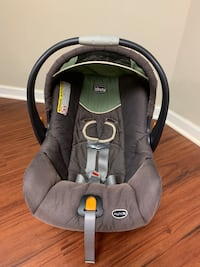 Chicco key fit 30 travel system