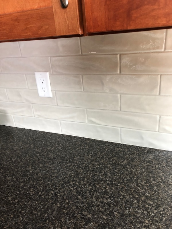 Used Marlow Wall Tiles 3x12 For In Wakefield Letgo