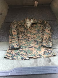 Marines jacket  Las Vegas, 89121