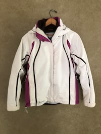 Columbia Winter Jacket LaSalle