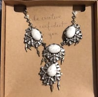 Beautiful necklace! (Chloeandisabel) Arlington, 22203