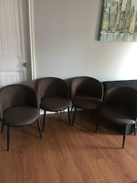 Dining chairs Chestermere, T1X 0C6
