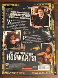 Full Harry Potter Series + 2 Interactive Books Melbourne, 32904