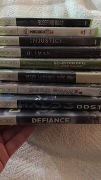 Xbox 360 Games Cohoes, 12047
