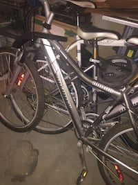 2 bikes for sale $100 for both  Edmonton, T5A 1X4