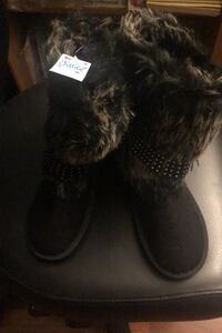 Justice Girls Boots