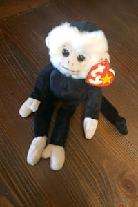 Mooch rare MINT CONDITION TY original beanie baby with tags