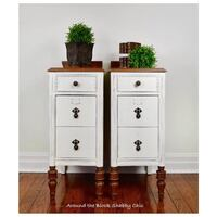 Pair of antique nightstands Mississauga, L5G 2K4