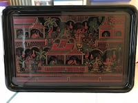 Lacquer Tray (new) St. Louis, 63108