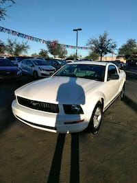Ford - Mustang - 2007 1956 mi