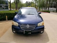 2002 Nissan Maxima Culver City