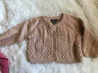 Baby gap sweater Toronto, M9R 0A3