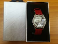 Brand new Redherring watch with leather strap Randaberg, 4070
