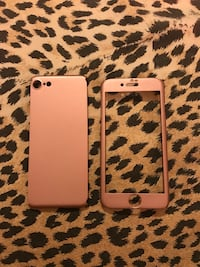 iPhone 6 in argento con custodia Firenze, 50123