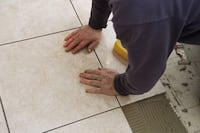 Tile installation Richmond Hill