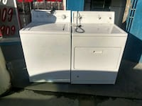 Kenmore top loader washer and gas dryer set Perris, 92570