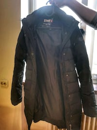 Staff winter jacket  Rönneholm, 217 44