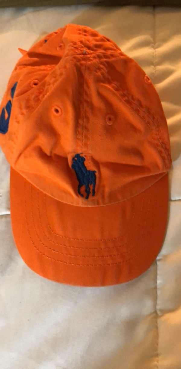 7471c8b1 Used toddler polo hat for sale in Covington - letgo