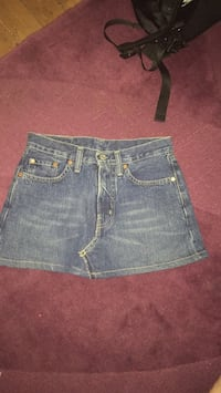 Short en jean bleu xs Paris, 75003