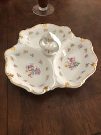 Fine porcelain serving dish made in Germany  Vaughan, L6A 4C8