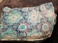 white, blue, and floral textile Melbourne Beach, 32951