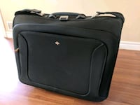 black and gray softside luggage Vaughan, L4L