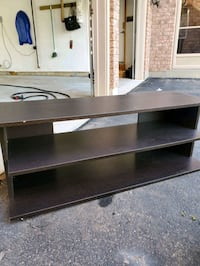 Multi purpose bench for tv or behind sofa