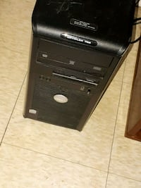 black and gray computer tower Kitchener, N2M 5B7
