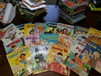 Kids books excellent condition  London, N5V 4S6