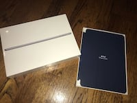 iPad 6 generation and iPad smart book!!!  Olney, 20832