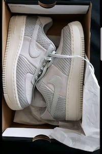 Nike air force one taille 38.8 Cuvry, 57420