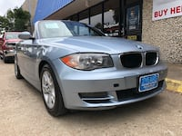 BMW 1 Series!! $999 Down!!! EVERYONE APPROVED!!! Carrollton