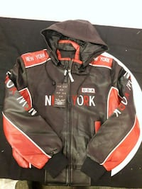 Boys Faux Leather Jackets. new. 2 colors North Las Vegas, 89032