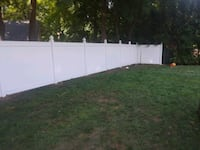 25% off Fence and gate installation
