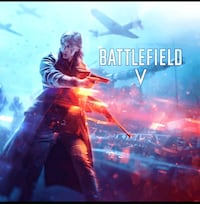 Juego Battlefield V para PC ORIGIN Madrid, 28028