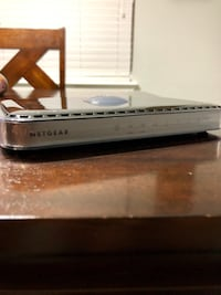 NETGEAR N600 Dual Band Wi-Fi Router Brownsville, 78526