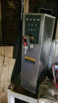 Commercial hot water heater Slidell, 70461
