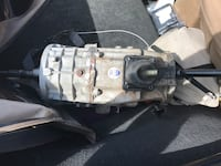 2000Jeep TJ Transmission Hartford, 62048