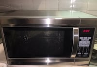 GE oven two in one Mw/Convection oven Mont-Royal, H4P 1B2