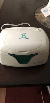 white and blue wipes warmer Newport News, 23604