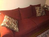 3 PIECE LIVING ROOM COUCH SET! SUPER LOW PRICE! 13 mi