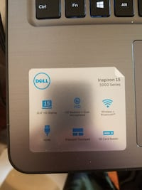 Dell inspiron 15 500 series  Moorefield, 26836