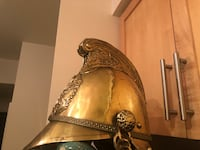Antique fire chief helmet  Washington, 20001