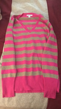 Sweater, XS, New York and Co.  Mc Lean, 22102