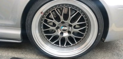 M3 fitment Work VSXX reps for sale