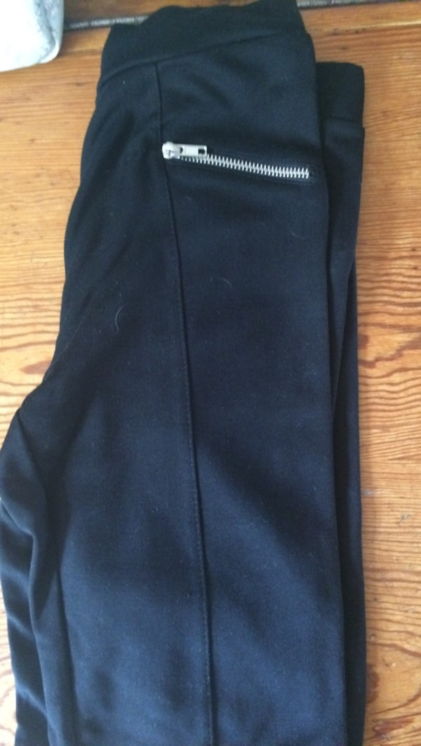 dirt cheap ever popular casual shoes Legging noir H&M
