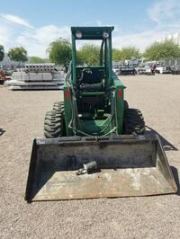 i have bobcat an tractor for grading or loading or rent Phoenix, 85037